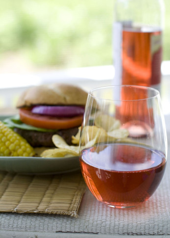Red, white and rosé for the Fourth of July